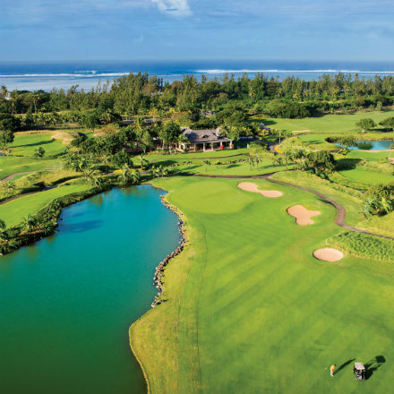 5ème édition de l'Afrasia Bank Mauritius Open