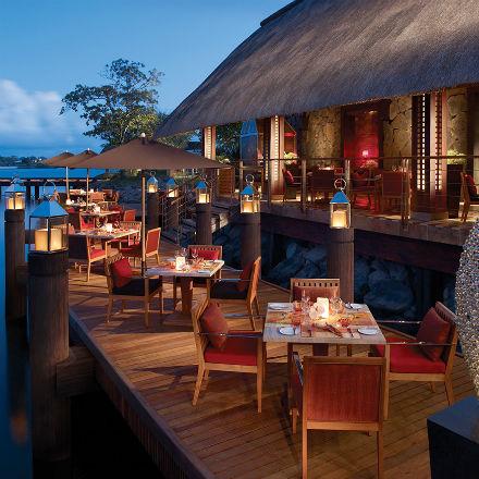 Célébrez les fêtes de fin d'années au Four Seasons Resort Mauritius