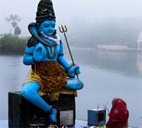 Fêtes Hindoues à l'île Maurice