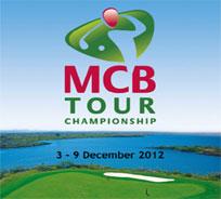 MCB Tour Championship 2012