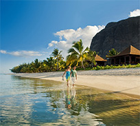 Le Meilleur hôtel de l'île Maurice
