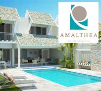 Amalthea: les nouvelles résidences d'Anahita