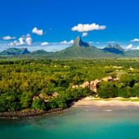 L'Île Maurice et sa superbe étendue sauvage