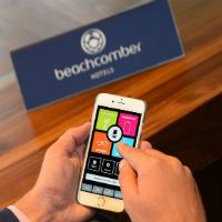 Le groupe Beachcomber lance l'application mobile : « Le Passeport »