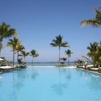 Le Sugar Beach Hotel de l'Île Maurice