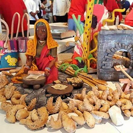 Venez célébrer la fête du pain au Caudan Waterfront !