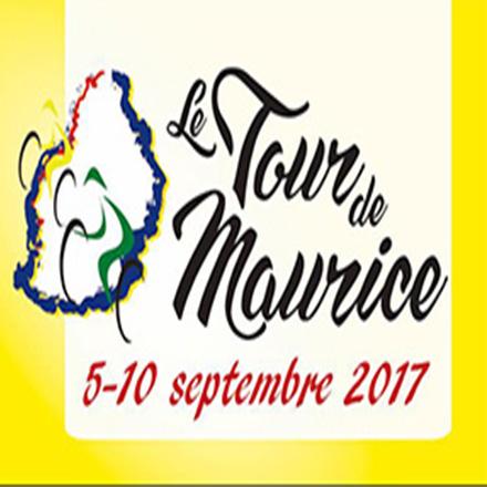 36ème édition du Tour de Maurice