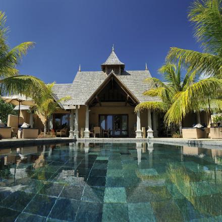 Le Maradiva Villas Resort & Spa récompensé de nouveau