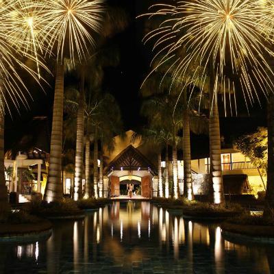 Les hôtels Maritim célèbrent les fêtes de fin d'année