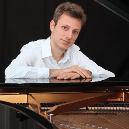 Récital de Piano de Maxime Zecchini