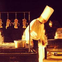 Soirées dégustations culinaire au Merville Beach