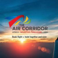 L'Ile Maurice et Singapour connectés par « The Air Corridor »
