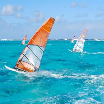 Mauritius Attitude Freeride Challenge 2016