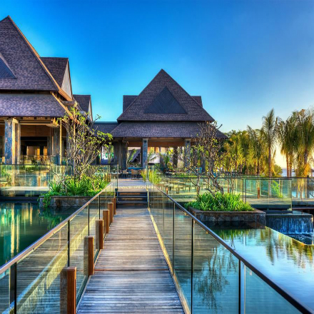 Starwood Resorts Mauritius lance la deuxième édition du « Governor's Ball »