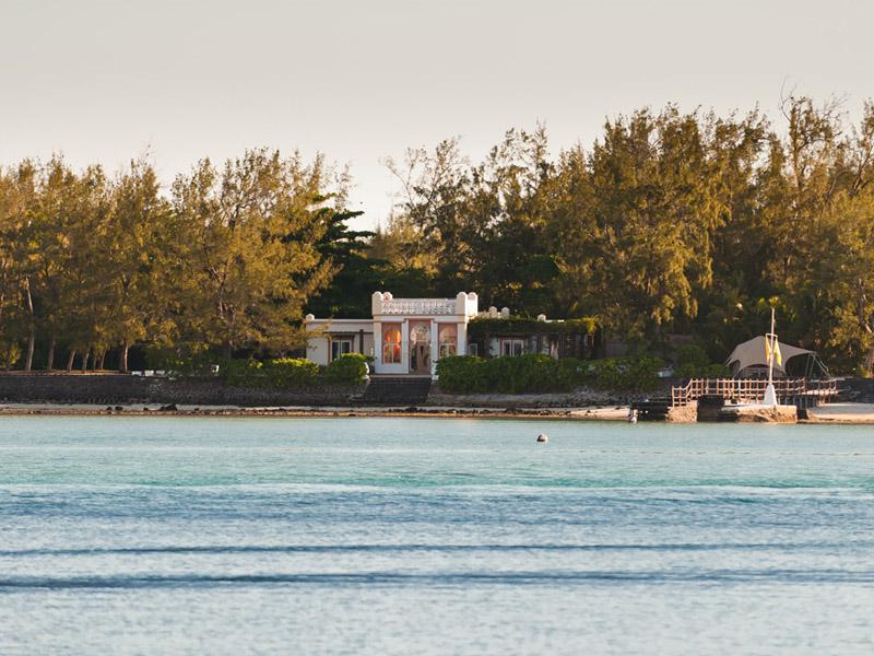 L'île des Deux Cocos
