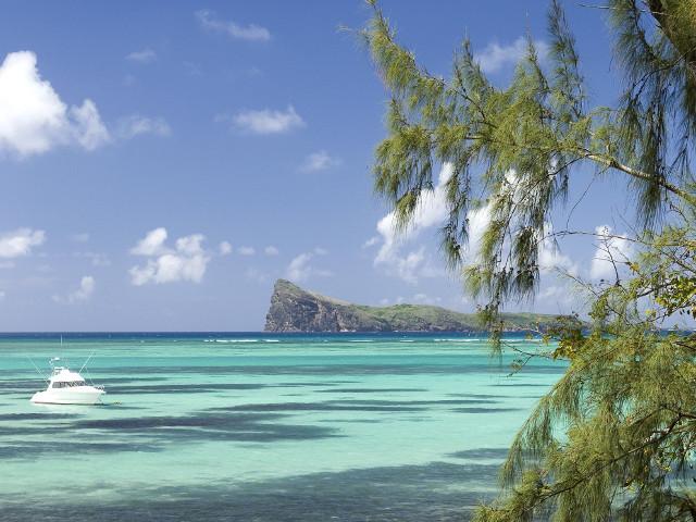 île Maurice : croisière îles du Nord