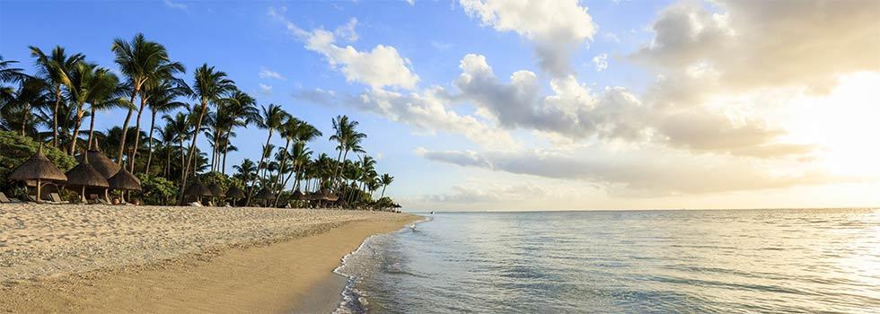 Projet de séjour à l'île Maurice