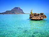Composez votre combiné d'hôtels à l'île Maurice