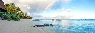 Les Villas du Paradis Beachcomber
