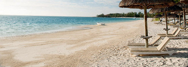 Veranda Palmar Beach à l'île Maurice