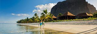 LUX Le Morne Resort