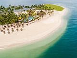 Hôtels 5 étoiles à l'île Maurice