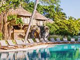 Hôtels 4 étoiles à l'île Maurice